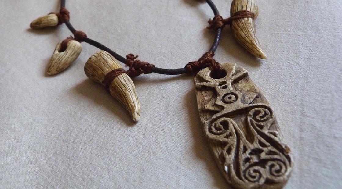 The Gauldur Amulet