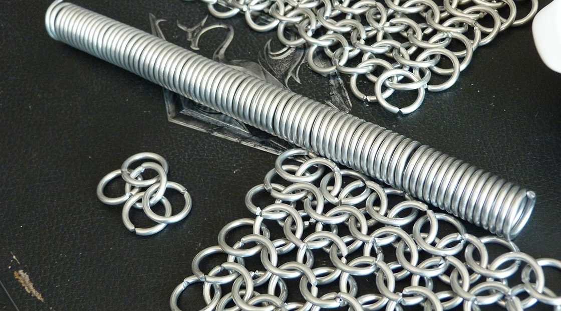 Tutorial: Chainmail