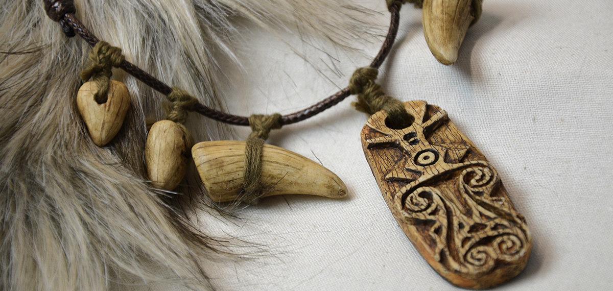 Amulette de Gauldur