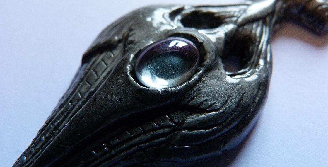 Amulette de Kynareth