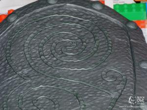 Armorpiece plastiline