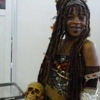 Tia Dalma / Calypso (Pirates des Caraïbes)
