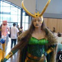 Madame Loki