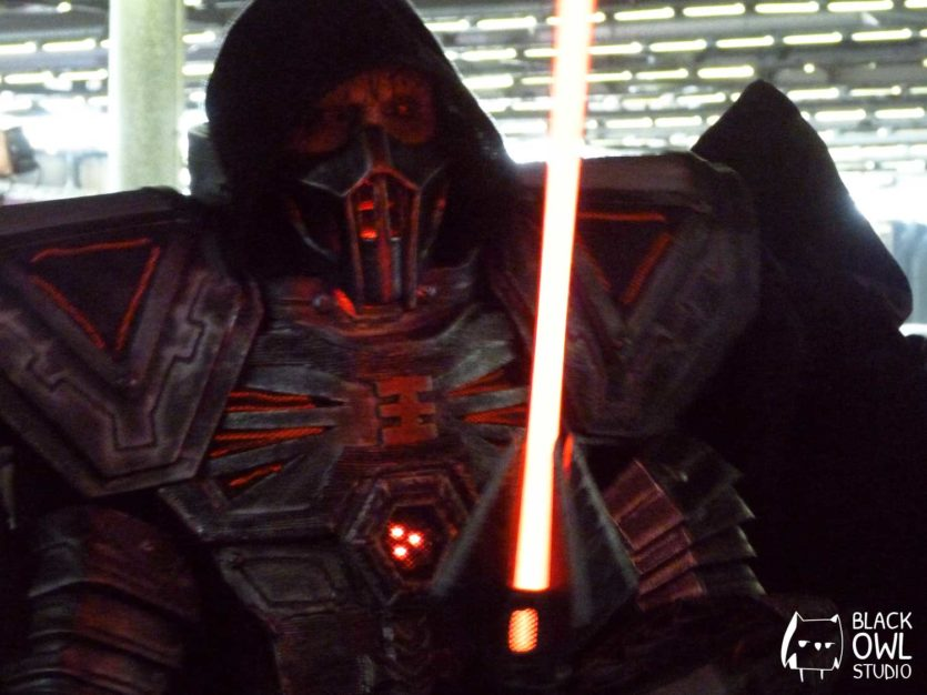 Dark Malgus (Star Wars)