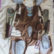Costume d'Aela