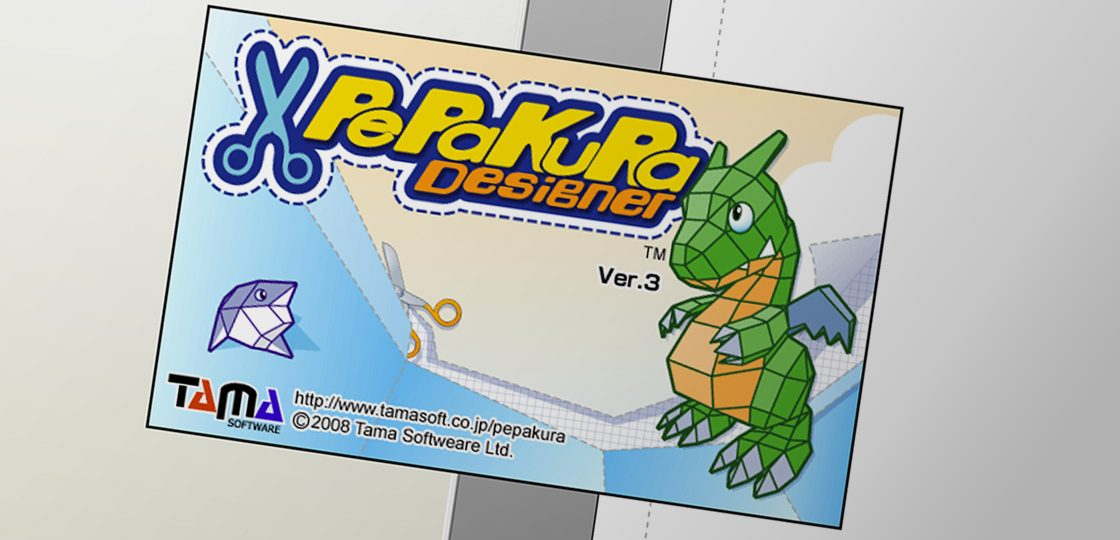 Tutorial How To Use Pepakura Designer Software Black Owl Studio
