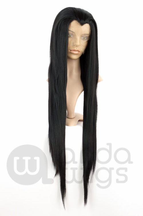 Arda Wigs Tauriel Dark Brown 076