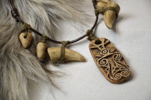 skyrim necklace