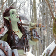 warcraft cosplay