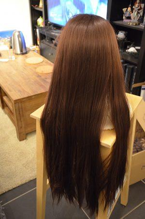 Wig arda wigs