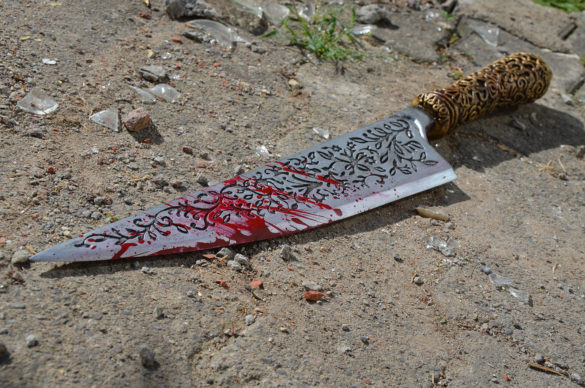 vorpal blade alice madness returns