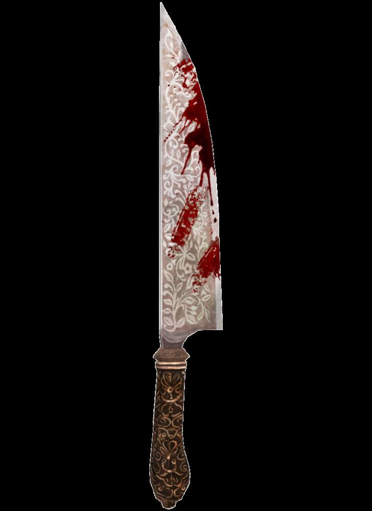 Vorpal Blade 3D model
