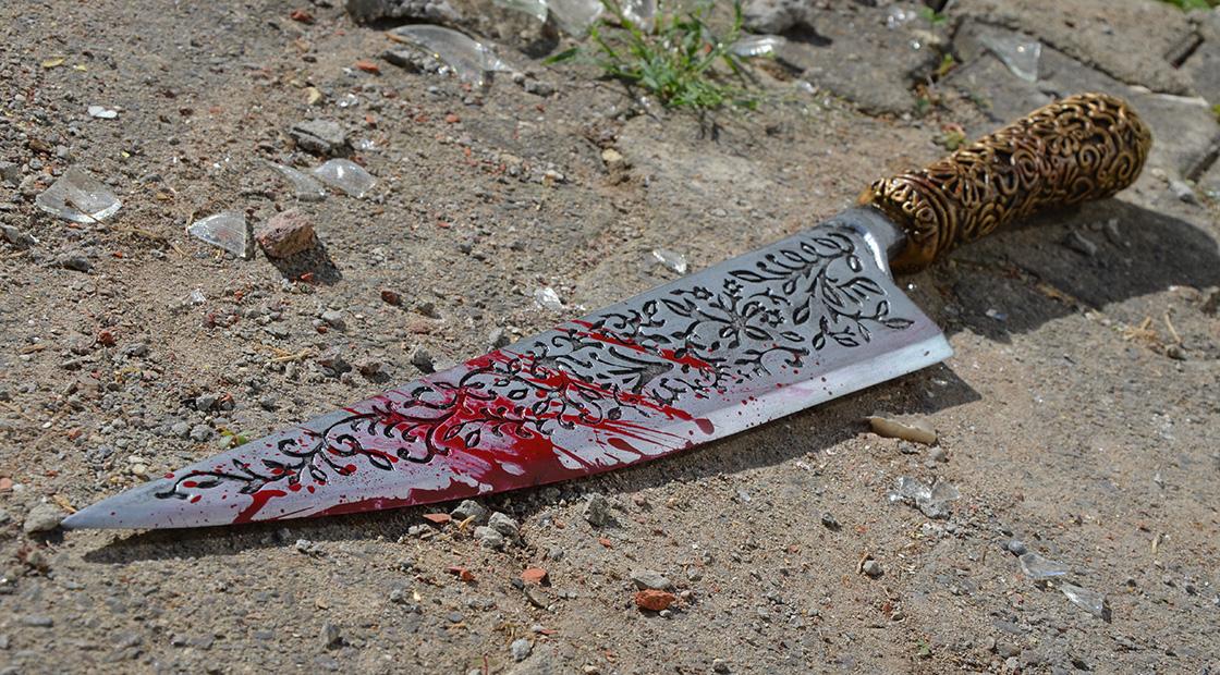 Making-of: Vorpal Blade