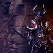 cosplay death knight