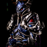 cosplay death knight warcraft