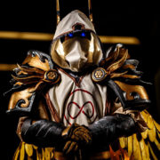 cosplay guardian of kings