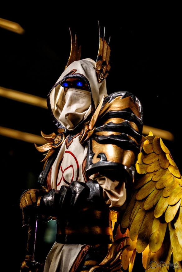 cosplay blizzcon