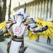 cosplay hearthstone warcraft