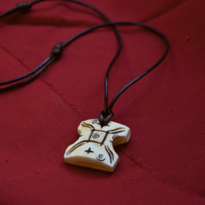 japor snippet star wars necklace