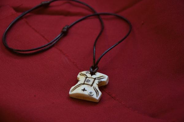 japor snippet star wars necklace