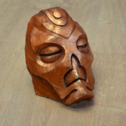 Dragon Priest mask Volsung Skyrim