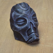 Masque prêtre dragon Nahkriin Skyrim