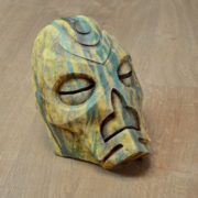 Dragon Priest mask Otar Skyrim