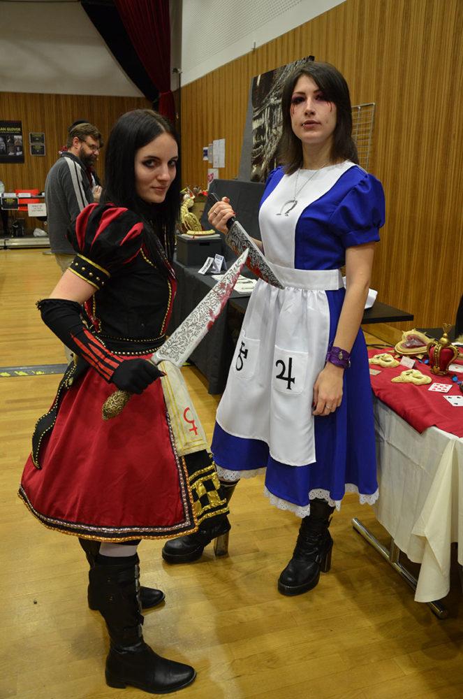 Alice et... Alice !
