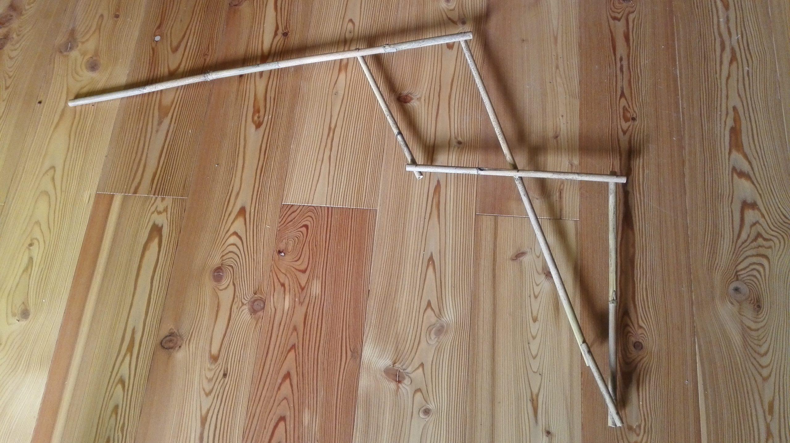 prototype bambou