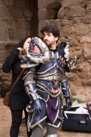 cosplay world of warcraft