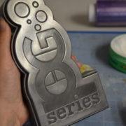Trophée Powe Gaming Series