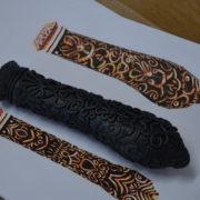 worbla black alice