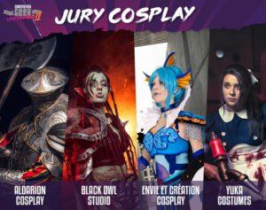 Jury Geek Unchained II