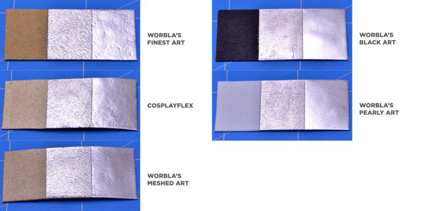 Worbla Primaire Apprêt Peinture