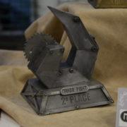Trophées Makerfight : 2ème place