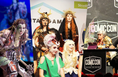Concours Cosplay Tuto Conseils