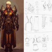Référence Moniale Diablo 3